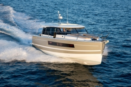 Jeanneau NC 14 for sale in Germany for €399,900 (£353,675)