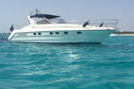 Princess 46 Riviera for sale in Spain for €85,000 (£75,052)
