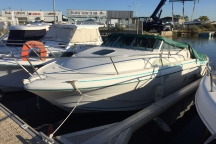 Jeanneau Leader 705 for sale in France for €12,900 (£11,305)
