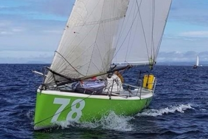 TRANSAT MINI 6.5 for sale in Ireland for €15,000 (£13,191)