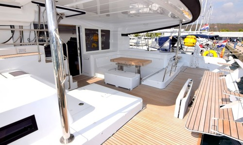 Image of Lagoon 52 for sale in Croatia for €825,000 (£741,900) Dalmatia (, Croatia