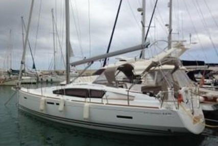Jeanneau Sun Odyssey 44 DS for sale in Spain for £215,000