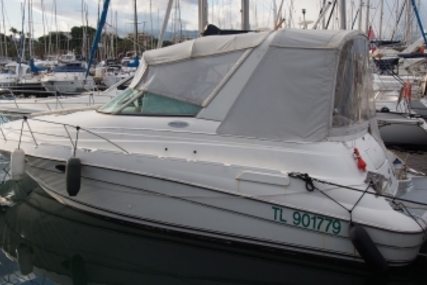 Doral 300 SE for sale in France for €36,500 (£32,550)