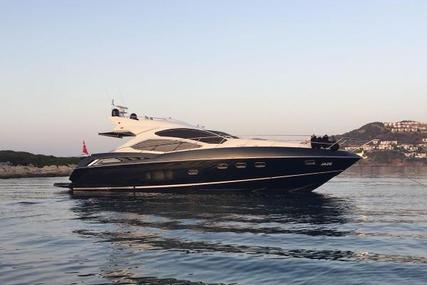Sunseeker Predator 64 for sale in Turkey for €800,000 (£700,759)