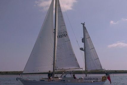 Robert Ives Barbary 32 Ketch for sale in United Kingdom for £27,000
