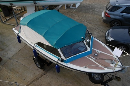 FJORD Herwa 16 for sale in United Kingdom for £4,850