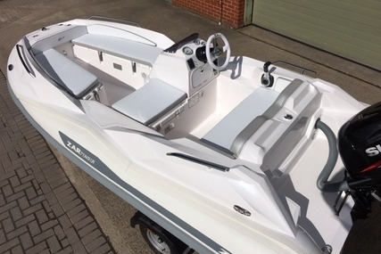 Zar Formenti ZF-3 Tender for sale in United Kingdom for £18,240