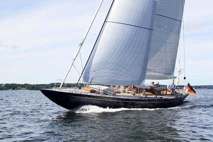 Nissen 72 Cutter Rigged Sloop for sale in Germany for €1,200,000 (£1,066,335)