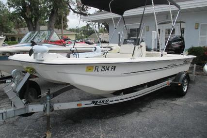 Mako Pro Skiff 17 CC for sale in United States of America for $14,999 (£11,351)