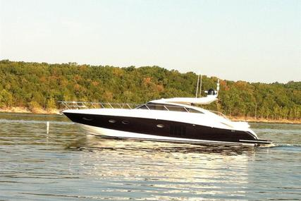Princess V62 for sale in United States of America for $1,195,000 (£891,545)
