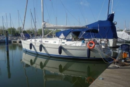 Beneteau Cyclades 43.3 for sale in Greece for €89,000 (£77,875)