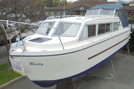 Viking 28 Narrow Beam for sale in United Kingdom for £23,995