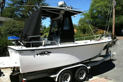 Shamrock 20 for sale in United States of America for $20,000 (£15,132)