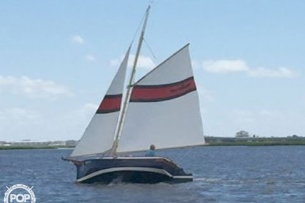 Herreshoff 23 Eagle for sale in United States of America for $15,500 (£11,727)