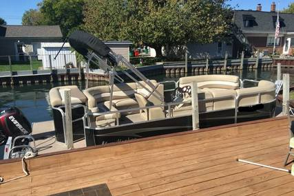 Misty Harbor Adventure 225 CR for sale in United States of America for $22,000 (£16,645)