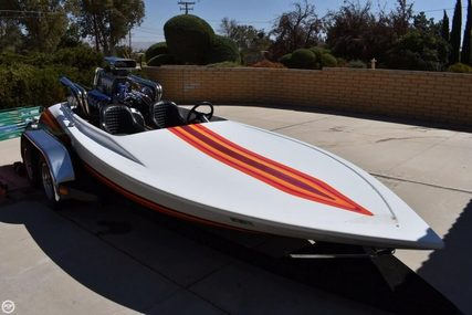 Litchfield 18 Drag Boat for sale in United States of America for 13.500 $ (9.671 £)