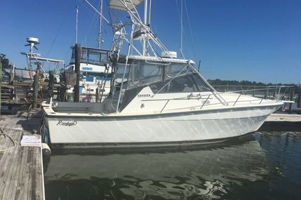 Rampage 33 Sport Fish Express for sale in United States of America for $36,000 (€28,901)