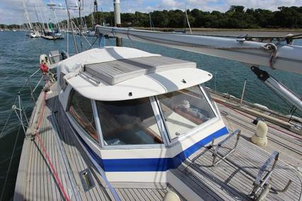 Hallberg-Rassy 42E for sale in United Kingdom for £95,000