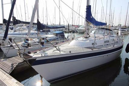 Hallberg-Rassy 34 for sale in United Kingdom for £109,500