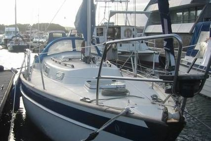 Hallberg-Rassy 29 for sale in United Kingdom for £35,000