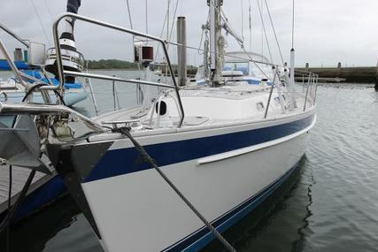 Hallberg-Rassy 43 MKII for sale in United Kingdom for £310,000