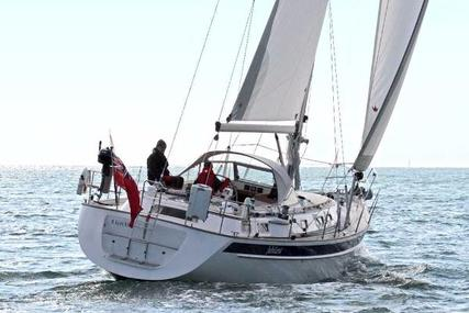 Hallberg-Rassy 43 Mk II for sale in United Kingdom for £347,000