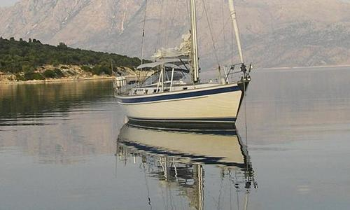Image of Hallberg-Rassy 46 for sale in Greece for £199,950 Preveza, Greece