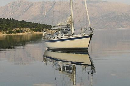 Hallberg-Rassy 46 for sale in Greece for £234,950
