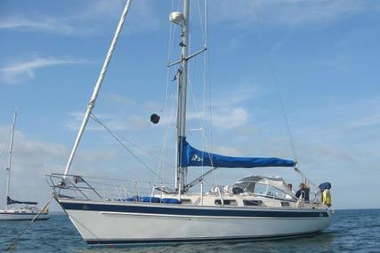 Hallberg-Rassy 34 for sale in United Kingdom for £72,950
