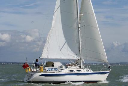 Hallberg-Rassy 34 for sale in United Kingdom for £68,500