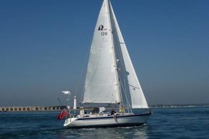 Hallberg-Rassy 39 for sale in United Kingdom for £149,950