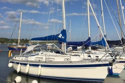 Hallberg-Rassy 31 for sale in United Kingdom for £85,000