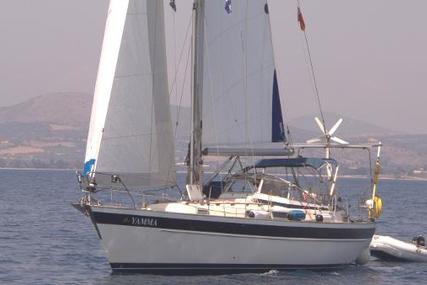 Hallberg-Rassy 36 for sale in Greece for £74,950