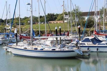 Hallberg-Rassy 42 for sale in United Kingdom for £185,000