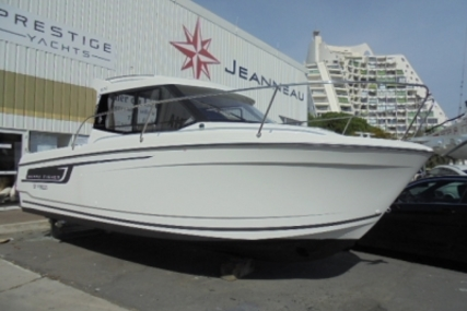 Jeanneau Merry Fisher 695 for sale in France for €33,900 (£30,445)