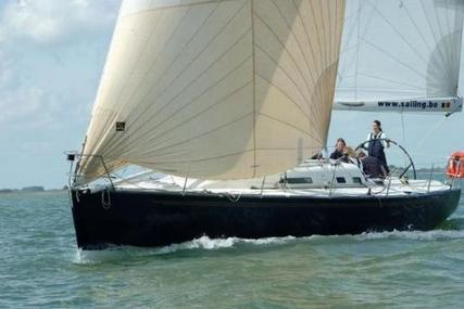 X-Yachts IMX-40 for sale in Denmark for €79,500 (£69,730)