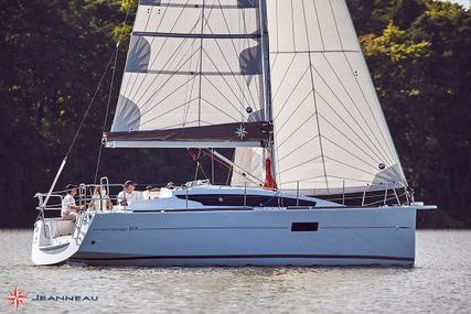 Jeanneau Sun Odyssey 319 for sale in France for £114,409