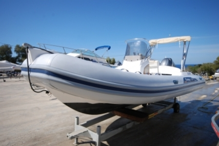 Capelli 626 Tempest for sale in France for €16,000 (£14,283)