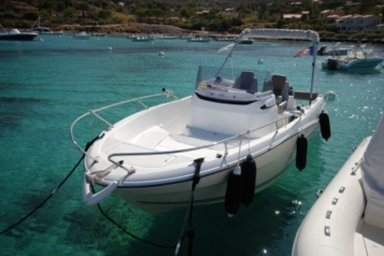 Jeanneau Cap Camarat 6.5 CC for sale in France for €37,500 (£33,341)