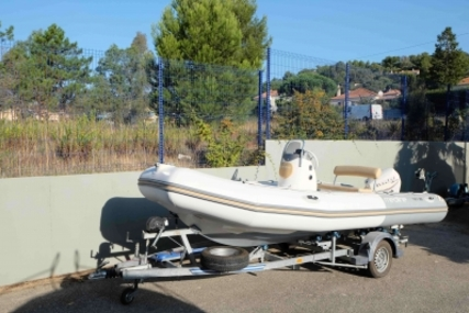 Zodiac 500 MEDLINE for sale in France for €12,000 (£10,755)