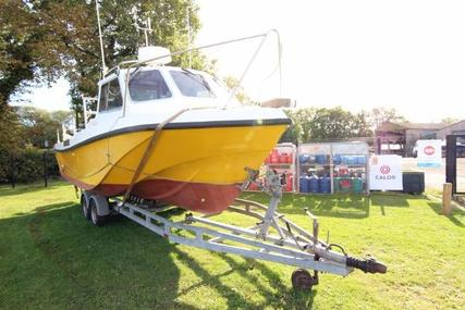 Offshore 25 Custom Dive Boat for sale in United Kingdom for £25,000