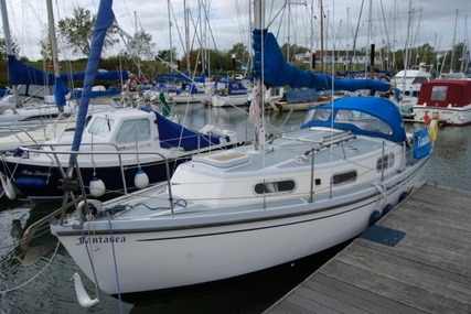 Thames Marine Snapdragon 27 for sale in United Kingdom for £6,500