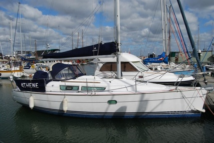 Jeanneau Sun Odyssey 32i for sale in United Kingdom for £41,500