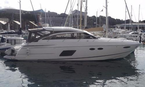 Image of Princess V52 for sale in Jersey for £499,000 Jersey