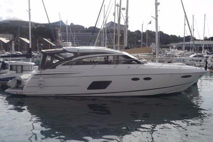 Princess V52 for sale in Jersey for £565,000