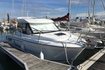Jeanneau Merry Fisher 695 for sale in France for €41,000 (£36,263)