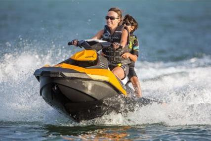 Sea-doo Spark 2up for sale in Spain for €6,750 (£5,936)