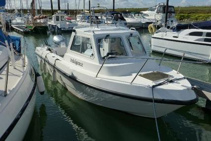 Pirate 21 Fast Fisher for sale in United Kingdom for £27,995