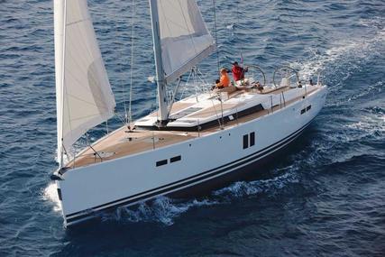 Hanse Hanse 545 for sale in Spain for €268,900 (£239,834)