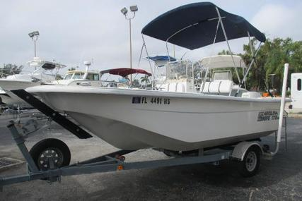 Carolina Skiff 178 DLV for sale in United States of America for $9,999 (£7,436)